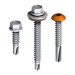 >Aluminium and Steel Fixings image