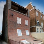 >Sliding Wall | Margate | Alex Chinneck image